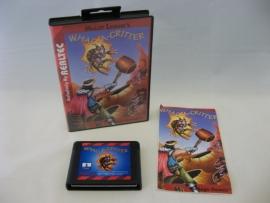 Whac-A-Critter (USA)