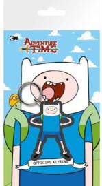 Adventure Time - Finn - Official Keychain (New)