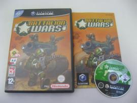 Battalion Wars (UKV)