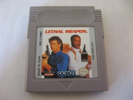 Lethal Weapon (USA)