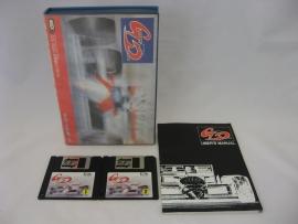 Greatest Driver (MSX, CIB)