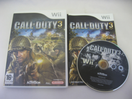 Call of Duty 3 (EXP)