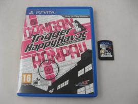 Danganronpa: Trigger Happy Havoc (PSV)