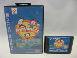 Animaniacs (CB)