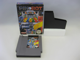 Pin-Bot (FAH, CB)