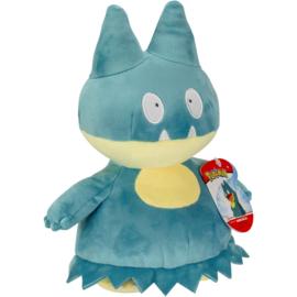 Pokemon - Munchlax Plush 20cm (New)