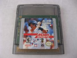 All-Star Baseball 2001 (USA)