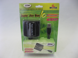 Super Joy Box 10 - XBOX > Controller Adapter > PC (New)
