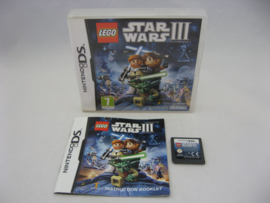 Lego Star Wars III - The Clone Wars (UKV)