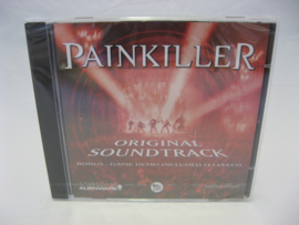 Painkiller - Original Soundtrack (Sealed)