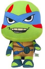 Teenage Mutant Ninja Turtles Plush - Leonardo (New)