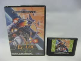 G-Loc Air Battle (CB)
