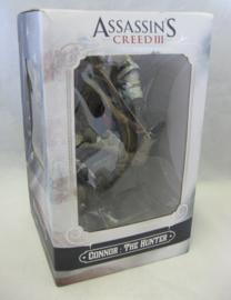 Assassin's Creed III - Connor: The Hunter PVC Statue