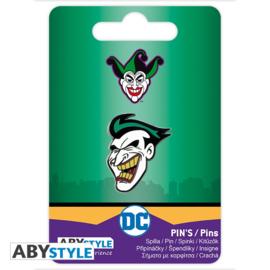 DC Comics: Joker Pin (New)