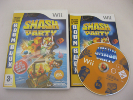 Boom Blox Smash Party (HOL)