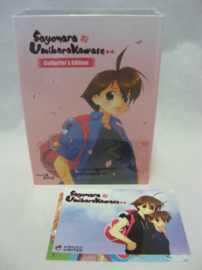 Sayonara UmiharaKawase++ Collector's Edition (PSV, Sealed)