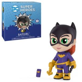 5 Star - DC Super Heroes - Batgirl Figure (New)
