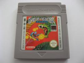 Burai Fighter Deluxe (FAH)