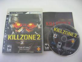 Killzone 2 (PS3, USA)