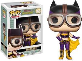 POP! Batgirl - DC Comics Bombshells (New)
