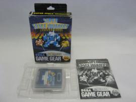 Super Space Invaders (GG, CIB, USA)