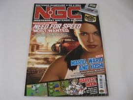 NGC Magazine June 2005
