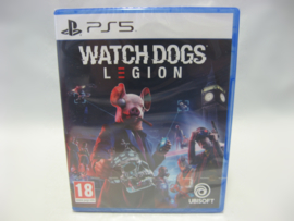 Watch Dogs Legion (PS5, Sealed)