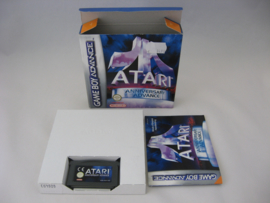 Atari Anniversary Advance (FAH, CIB)