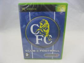 Club Football Chelsea 2003 / 04 Season (NEW)