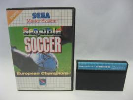 Sensible Soccer European Champions (CB)