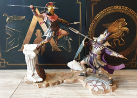 Assassin's Creed Odyssey - The Nemesis Diorama PVC Statues