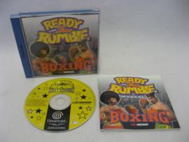 Ready 2 Rumble Boxing (PAL)