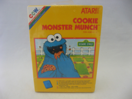 Cookie Monster Munch (CIB, Sealed)