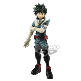 My Hero Academia: Izuku Midoriya Texture Figure (New)
