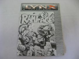 Rampage *Manual*