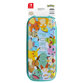 Nintendo Switch Vault Case 'Pikachu & Friends' (New)