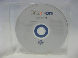 DreamOn Collection 1 Demo Disc