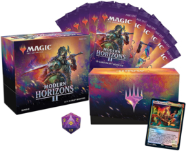 MTG: Modern Horizons II Bundle (New)