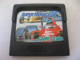 Super Monaco GP (GG)