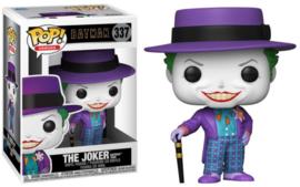 POP! The Joker - Batman 1989 (New)