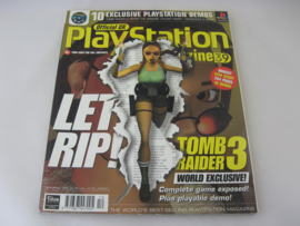 Official UK PlayStation Magazine - December 1998