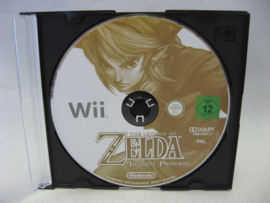 The Legend of Zelda: Twilight Princess *Disc Only* (Wii)