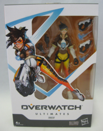 """Overwatch Ultimates Series - Tracer 6"""" Action Figure (New)"""