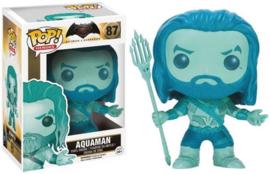 POP! Aquaman (Blue) - Batman v Superman (New)