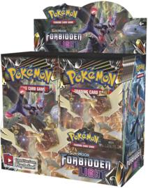 Pokémon TCG: Sun & Moon - Forbidden Light Booster Pack (1x Booster)