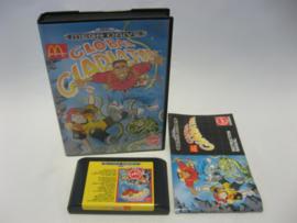 Global Gladiators (CIB)