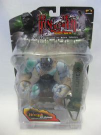 The House of the Dead Action Figures - Strength (New)