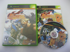 Capcom Fighting Evolution (NTSC)