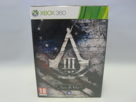 "Assassin's Creed III ""Join or Die"" Edition (360, Sealed)"