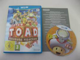 Captain Toad Treasure Tracker (EUR)
